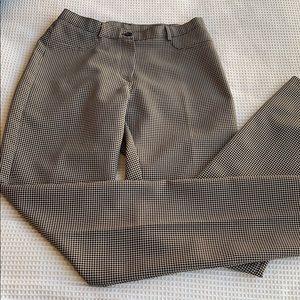 Vintage Buffalo check pants size 28 waist